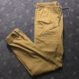 Other - MENS jogger